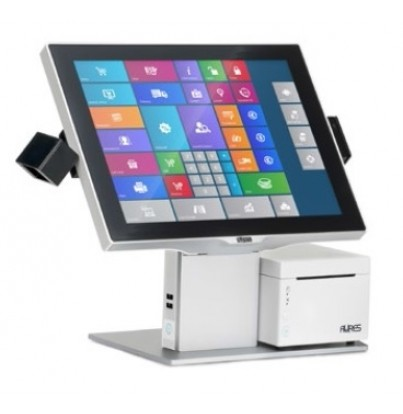 AURES SANGO TOUCH SCREEN