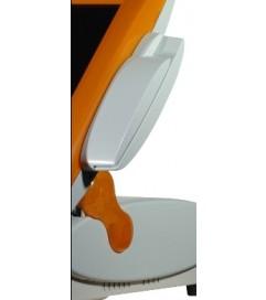 AURES Magnetic Card Reader